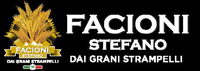 Pasta Facioni – Senatore Cappelli Logo